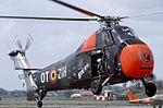 HSS-1 (S-58) Belgian Air Force (25754767720).jpg