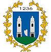 Huy hiệu của Csernely