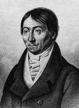 Johann Heinrich Friedrich Link cover