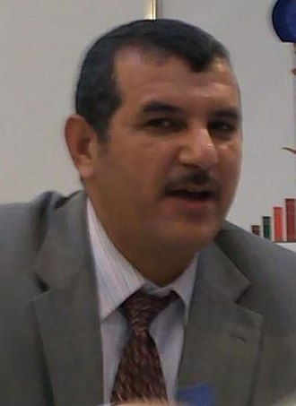Tunisian Constituent Assembly election, 2011 - Image: Hachemi Hamdi