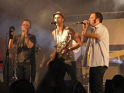 «Ха-Даг Нахаш», концерт в Беэр-Шеве