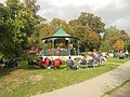 Hade Edge Band at Wetherby Band Stand (16th September 2018) 001.jpg