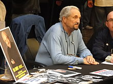Hal Linden at Chiller Theatre, 2011.jpg