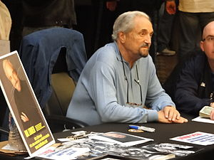 Hal Linden - at Chiller Theatre on April 30, 2011