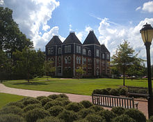 La Tech University >> Louisiana Tech University Wikipedia