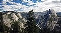 Half Dome & Yosemite Valley (Sierra Nevada Mountains, California, USA) 16.jpg