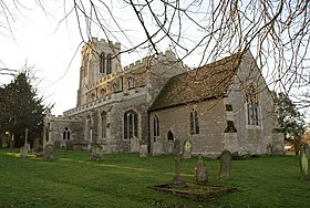 Hamerton Church - geograph.org.uk - 339439.jpg