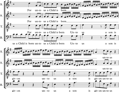 Handel Messiah - For Unto Us a Child is Born excerpt.png