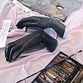 Hands of Milena Pavlović Barili 1945.jpg