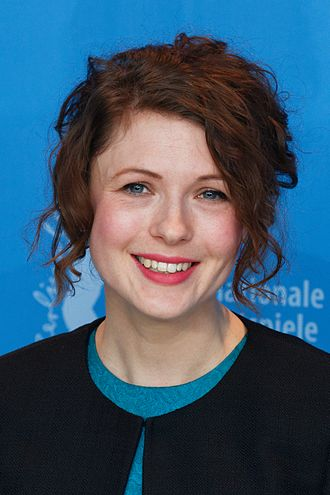 Hannah Steele - Hannah Steele (2017).