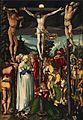 Hans Baldung Grien - Die Kreuzigung Christi - Google Art Project.jpg