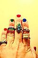 Happy Rainbow Love Hand With Costume Jewelry free creative commons (4001180062).jpg