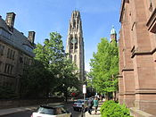 Harkness Tower, Yale University, New Haven CT.jpg