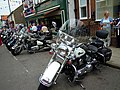 Harley-Davidson Bike Invasion Sheringham 28 July 2012 (16).JPG