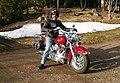 Harley Davidson Softail Heritage (5621327664).jpg