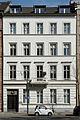 Haus Elisabethstrasse 15 in Duesseldorf-Unterbilk, von Westen.jpg