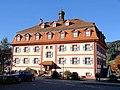 Hausach, Herrenhaus mit Heimatmuseum 1.jpg