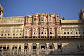 Hawa Mahal, Pink City, Jaipur, India (21004314899).jpg