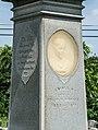 Hawkes grave 03 - Green Lawn Cemetery.jpg
