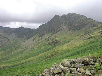 Haystacks (Lake District) - Image: Haystacks