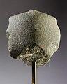 Head of a sphinx, possibly of Amenemhat I MET 66.99.4 EGDP017915.jpg