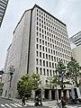 Headquarters of KURABO INDUSTRIES LTD.jpg