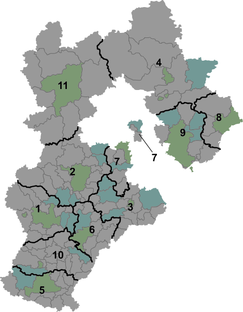 Hebei prfc map 1