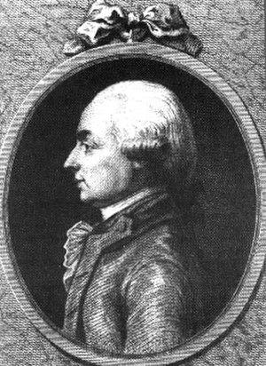 J. Hector St. John de Crèvecœur - Image: Hectorstjohncrevecoe ur