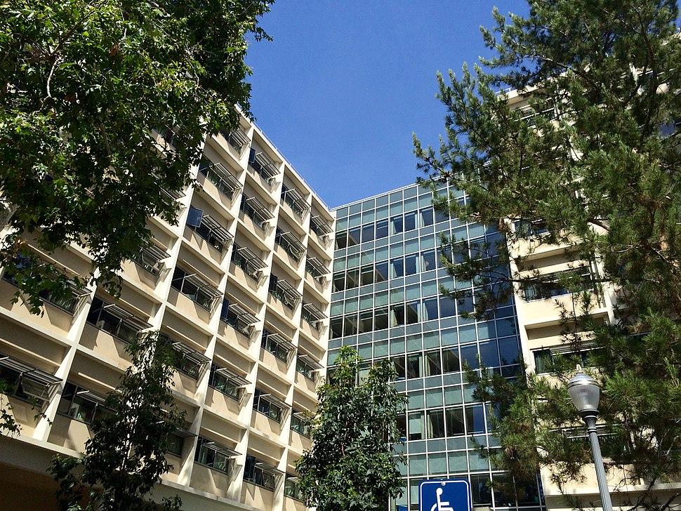 UCLA student housing - Howling Pixel