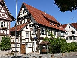 Heimatmuseum Pflaster14 Endersbach