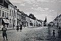 Heldenlaan (Neerstraat), Zottegem (historische prentbriefkaart) 03.jpg