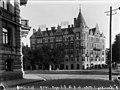 Helsinki 1897, Mannerheimintie 1, 10. Pohjoisesplanadi 41. Lönnrotinkatu 1. - N1141 - hkm.HKMS000005-km0000mfgc.jpg