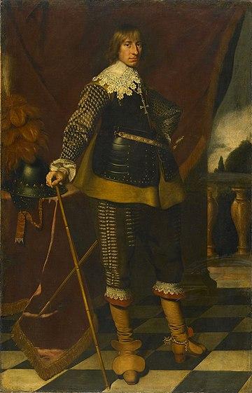 Hendrik Casimir I van Nassau-Dietz
