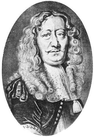 Henrik Rysensteen - The Baron of Rysensteen
