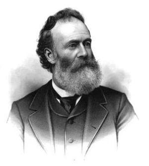 Henry A. Smith - Smith circa 1890