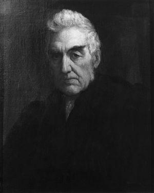Henry Hart Milman - Henry Hart Milman, by George Frederic Watts, circa 1863