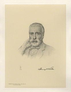 Henry Tanworth Wells British artist