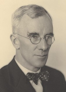Henry Gullett Australian politician