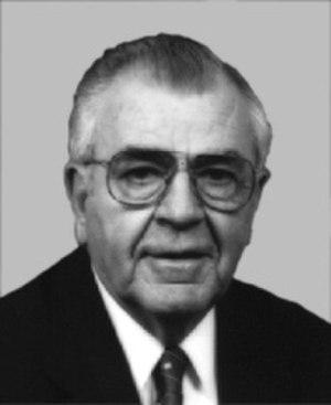 Herbert H. Bateman - Herb Bateman