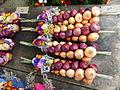 Herbst auf dem Markt von Weimar 8.JPG