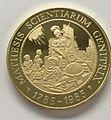 Herdenkingspenning met eerste beeldmerk in goud 2014-04-21 18-52.jpg