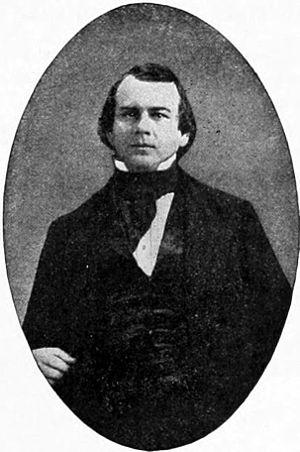 Hezekiah C. Seymour - Image: Hezekiah Cook Seymour
