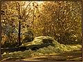 Hibernation..., Park-e Jamshidiyeh, Hesarak خواب زمستانی، پارک جمشیدیه - panoramio.jpg