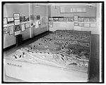 Hindenburg line (model) LCCN2016852200.jpg
