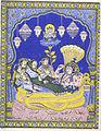 Hindoo Gods; Wallpaper.jpg