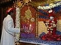 His Holiness Acharya 1008 Shree Koshalendraprasadji Maharaj.JPG