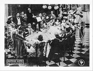 <i>His Royal Slyness</i> 1920 film