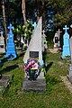 Hishyn Kovelskyi Volynska-brotherly grave of unknown soviet warriors-2.jpg