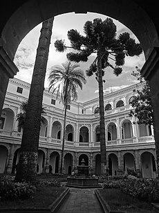 Historic Center of Quito - World Heritage Site by UNESCO - Photo 200.JPG
