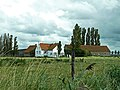Historische hoeve, Oostkerkestraat 5, Westkapelle (8300 Knokke-Heist).jpg